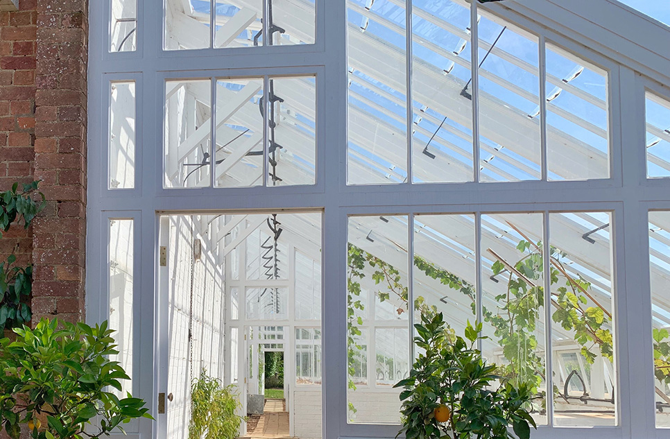 Conservatory Cleaning in Letchworth Stevenage and North London