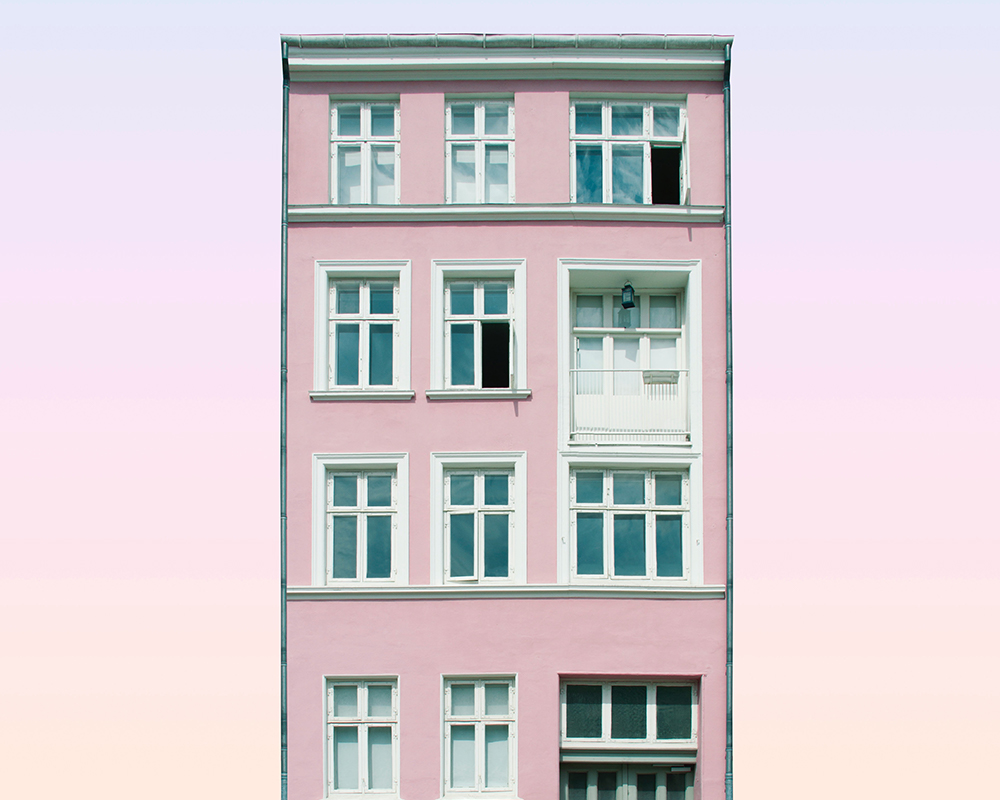 Residential Window Cleaning Stevenage