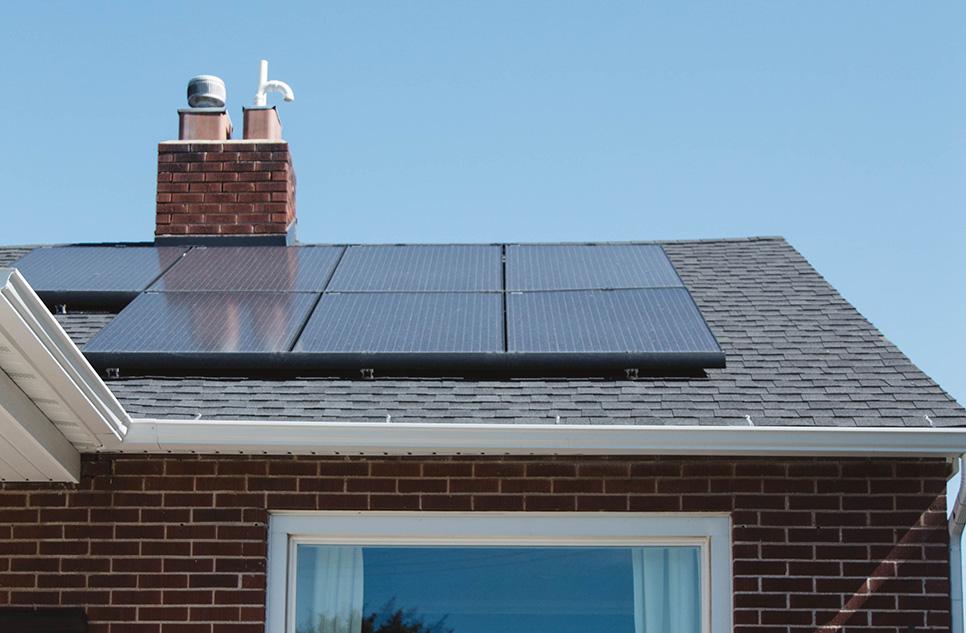 Solar Panel Cleaning Stevenage Letchworth North London